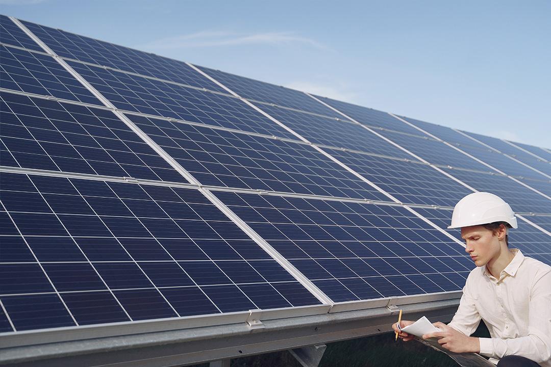 Türkiye'de Enerji ve Özelde Yenilenebilir Enerji